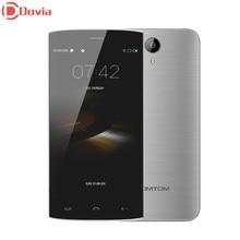 Homtom ht7 pro 5,5 zoll 4g phablet quad core android 5.1 MTK6735 64bit 1,0 GHz IPS HD Bildschirm 2 GB RAM 16 GB ROM OTA kameras