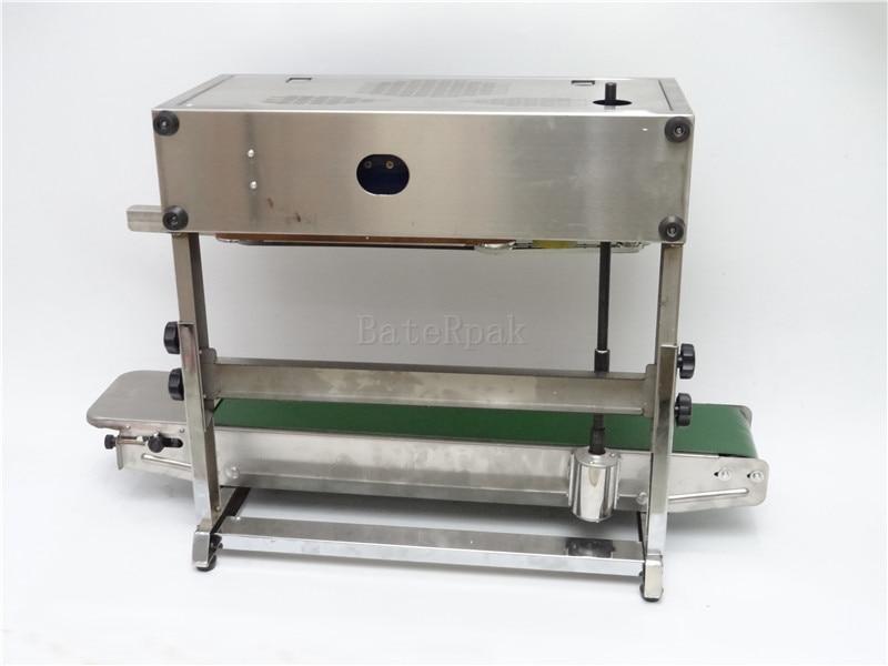 FR-770 Verticale BateRpak Continuous band sealer, roestvrijstalen - Lasapparatuur - Foto 4