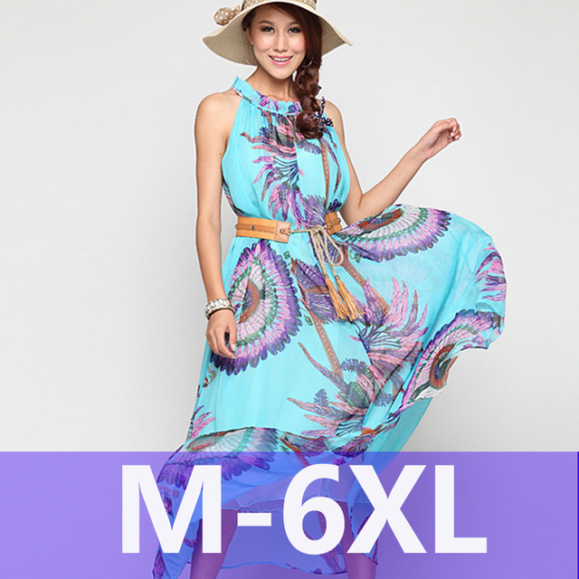 Beach Dresses For Plus Size Ottodeemperor