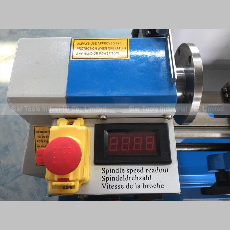 Токарный станок cq0618/350aslc /100 , 550