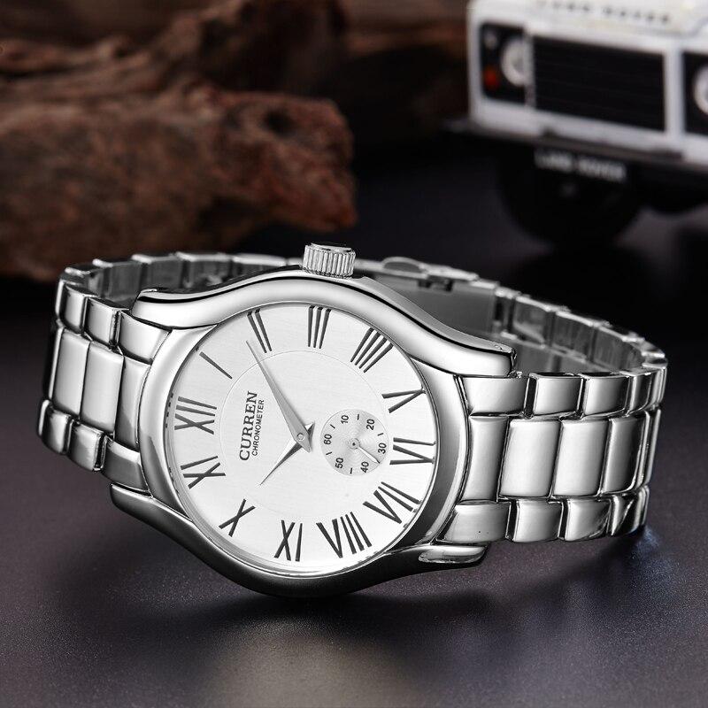 FASHION Business Casual Men Big Dial Waterproof Wrist Watch Neutral Military Popular Outdoor Quartz Watch Special Watches Man