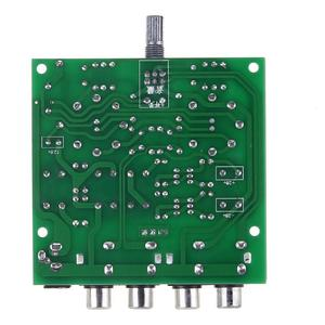 Image 5 - チューブアンプキットハイファイステレオ電子管プリアンプボードアンプモジュール胆汁アンプエフェクト部品完成品