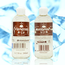 Water-soluble vaginal lubrication personal lubricant oral Sexual