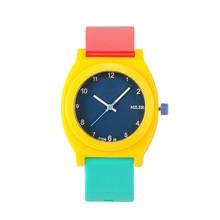 Children Watches Colourful Kids Plastic Wrist Watches for Boys Girls Birthday Gift Fashion Quartz Students Watch Clock