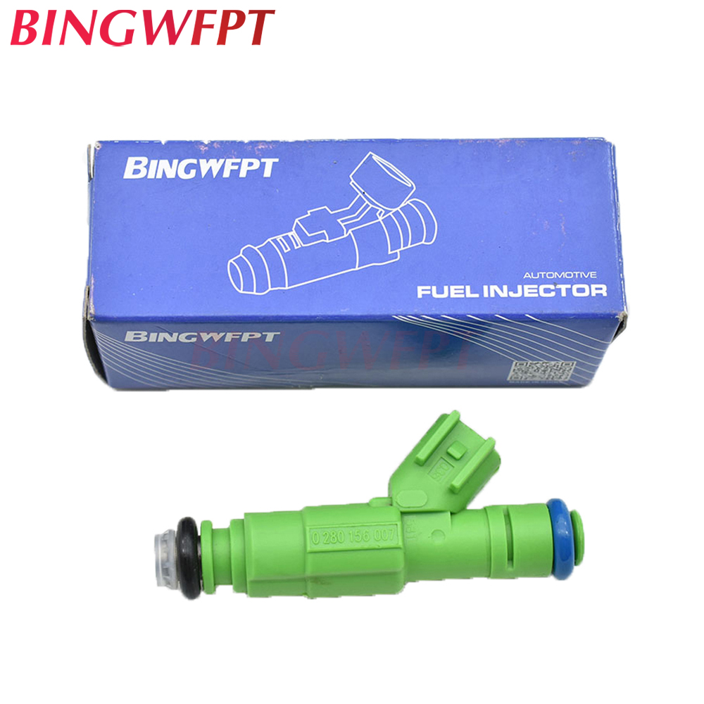 NEW Fuel Injector For 2001-2007 Chrysler Town /& Country Dodge Grand Caravan 3.3L