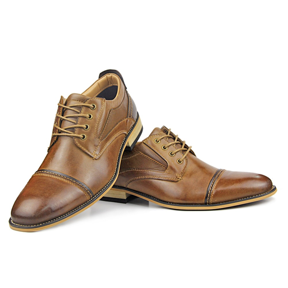 OTTO nouvelle marque de luxe hommes chaussures décontractées en cuir été respirant trous hommes chaussures à lacets mocassins chaussures de conduite chaussures plates