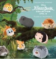 The Jungle Book Tsum Tsum Bear Elephant Snake Tiger Mini Plush Toy Kids Girl Birthday Gift