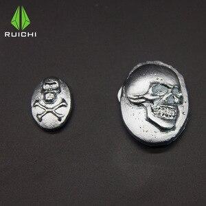 Image 3 - Galyum metal 200 Gram 99.99% Saf Galyum metal Eleman 31 Ücretsiz Kargo