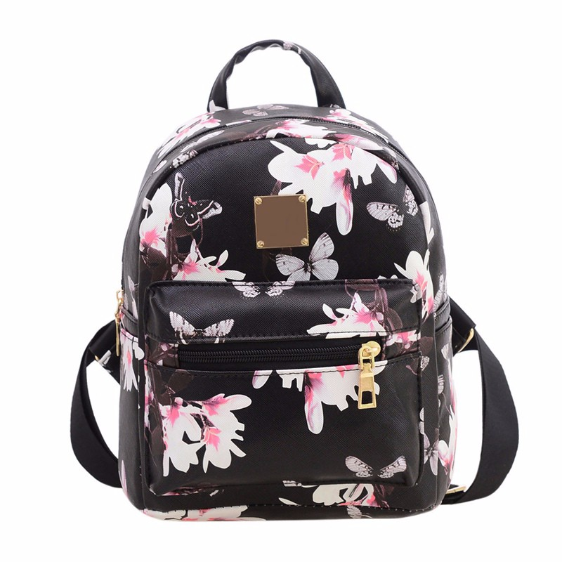 feminina mochila de viagem mochilas Técnica : Gravando