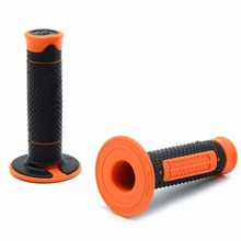For KTM 17/14 85 SX 19/16 65 SX 50 SX 450 XC-F 7/8″ 22mm Motorcycle Accessories Motocross Hand Grips Handle Rubber Bar Gel Grip