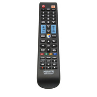 RM D1078 REMOTE CONTROL For Samsung LED LCD TV By HUAYU Factory