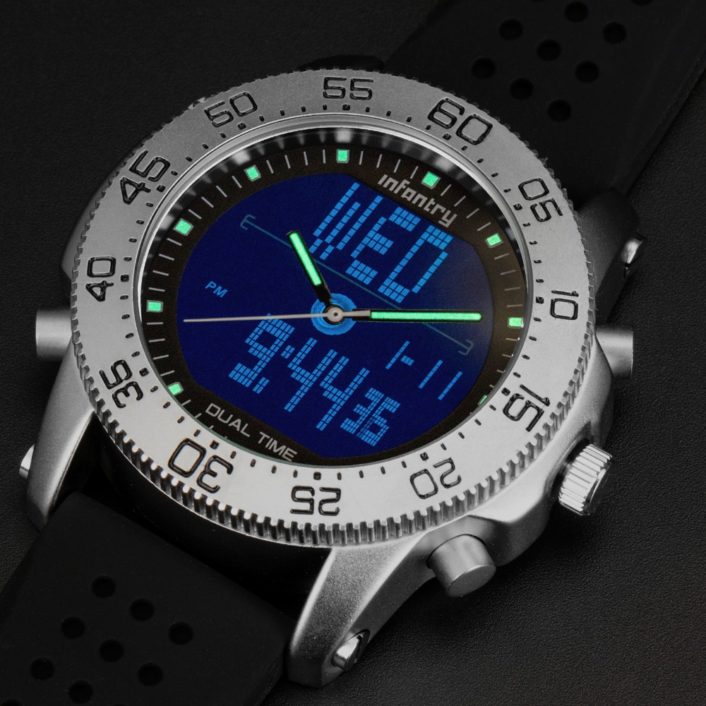 water blasted ti ggyg wk graphics white titanium wat army hwd combat watch military black heavy watches view tritium hazard bbrb miscellaneous dial uk diver quick police bead