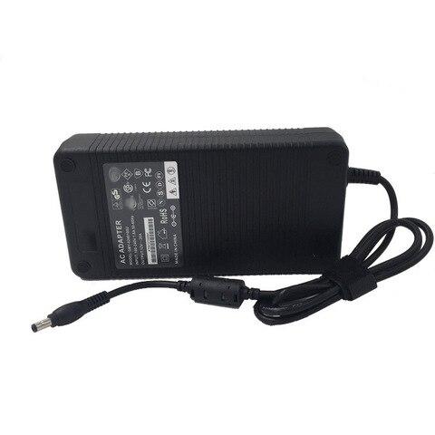 Adaptador de Comutação de Energia do Adaptador de Energia do Monitor Iluminação do Display Adaptador de Energia 20a de Alta Potência dc Led Dedicado 12v 240w ac –