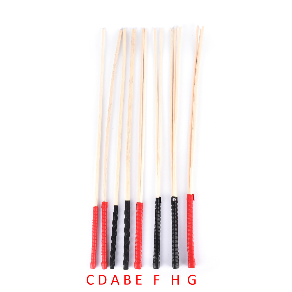 60CM Natural Rattan Whips Spank Flogger Whip Sex Rattan Rods Spanking Paddle Fetish For Couples Sex Toys Slave Bdsm Sex Products
