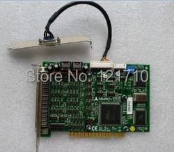 産業機器ボードadリンクPCI-8134 51-12403-0B20 4軸モーションコントローラカードpci pcインターフェース