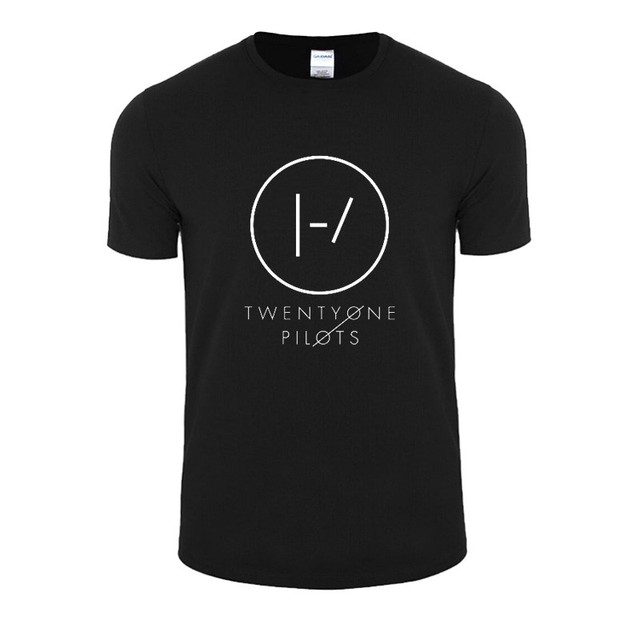 910a97002 Top 10 Punto Medio Noticias | Twenty One Pilots Merch Blurryface