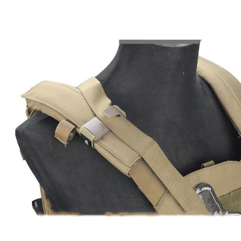 TB-FMA montagem no ombro estilingue âncora fixa