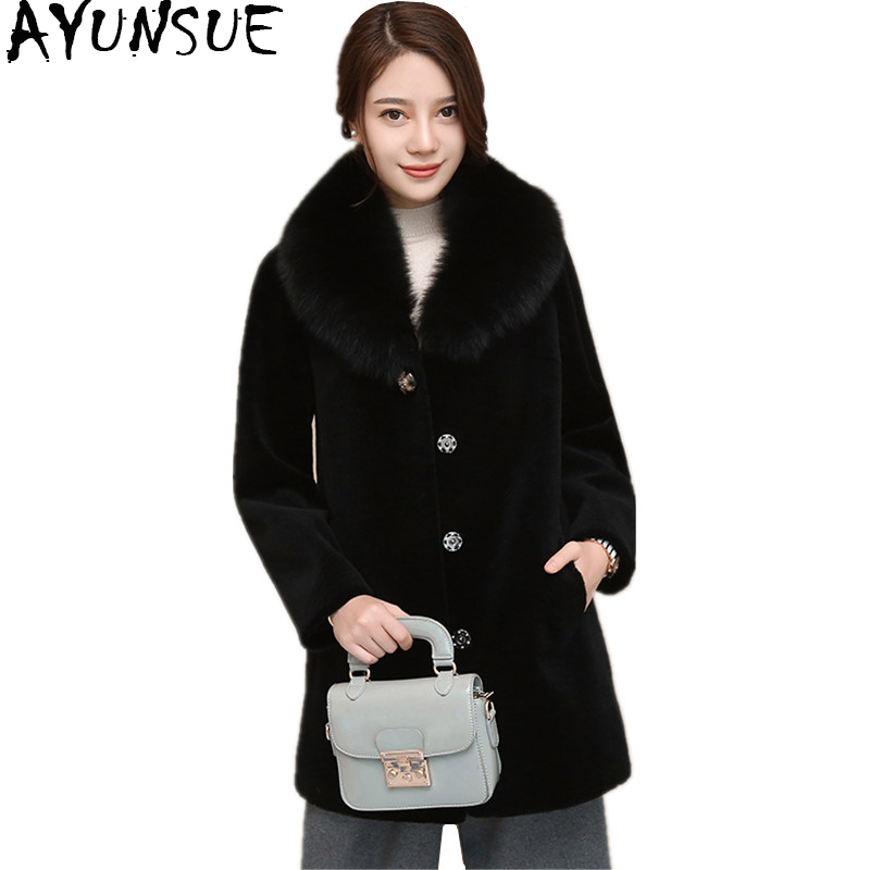 Online Get Cheap Shearling Coat -Aliexpress.com | Alibaba Group