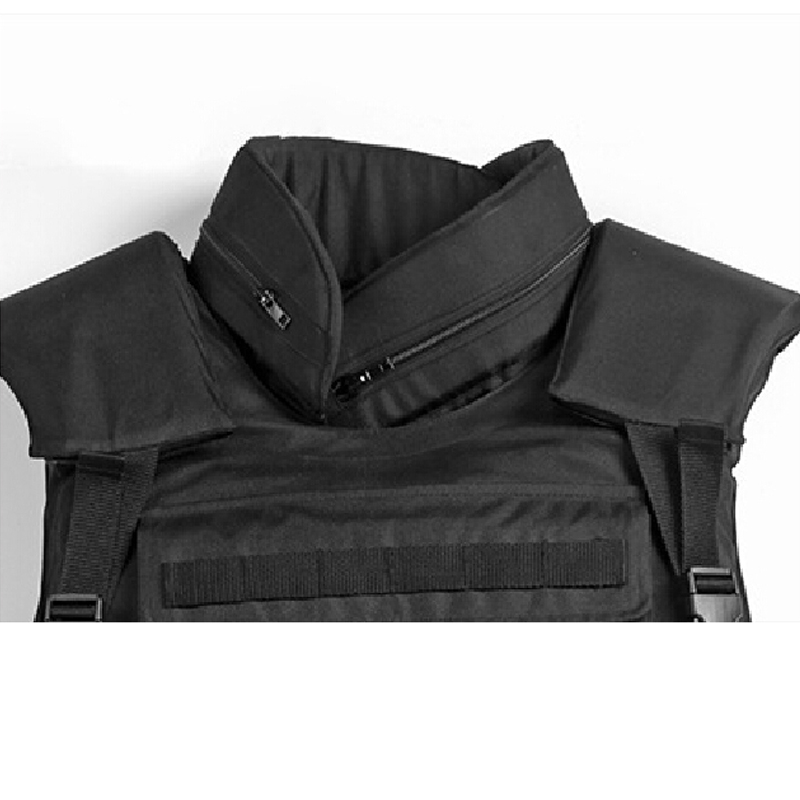 Floating Aramid Bullet Proof Military Tactical Vest nij-iiia.44 Bulletproof Waterproof And Flame Retardant 600D Oxford Army Ves