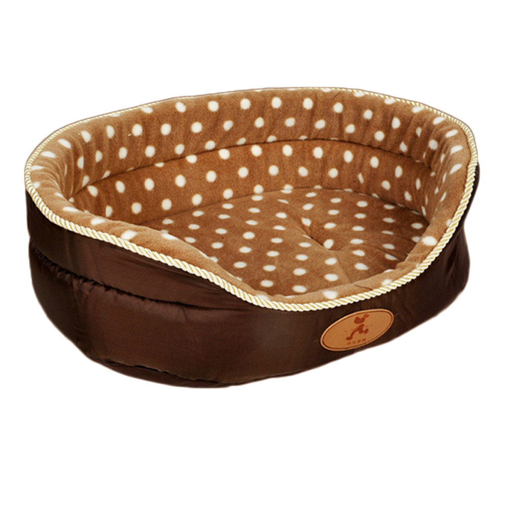 Double Sided Available All Seasons Big Size Extra Large Dog Bed House Sofa Kennel Soft Fleece Pet Cat Warm S-L
