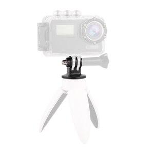 Image 4 - Kaliou 移動プロマウントアダプタ親指ネジつまみボルトナット J フックバックルのための 7 6 5 4 3 2 1 SJ4000 カメラアクセサリー