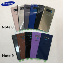 SAMSUNG Back Battery Cover note8 note9 For Samsung Galaxy Note 8 N950