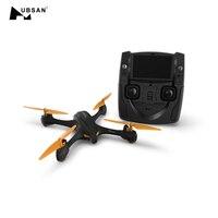 Hubsan H507D X4 STAR 5,8G FPV GPS posición precisa RC Quadcopter con HD 720P cámara de alta definición Sígueme modo RTF