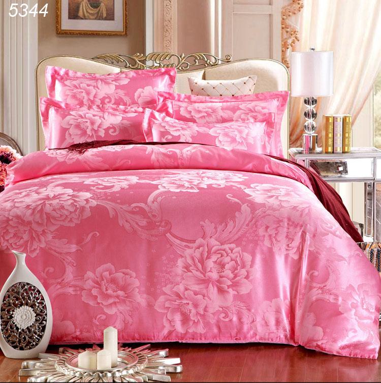 Pink Floral Bettwäsche-Kaufen billigPink Floral Bettw&auml ...
