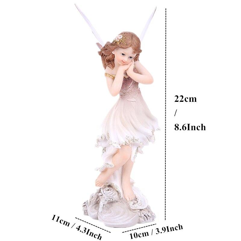 Angel Fairy Figurine (13)