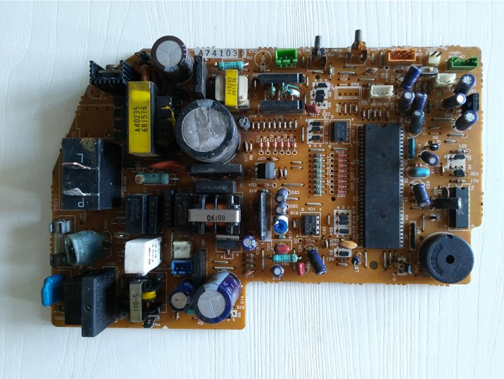 A741030 A74804 Good Working Tested epia ml8000ag epia ml 8000ag epia ml rev a industrial board 17 17 well tested working good
