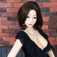 158 см японский полное тело куклы секса скелет, полное тело куклы секса скелет, полости рта куклы для взрослых с влагалища реального киска, ку...