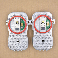 2pc/lot 1 305 715 084 LED Control Module FOR BMW 63117263051 / 63 11 7 263 051 / 63117240799 / 63 11 7 240 799