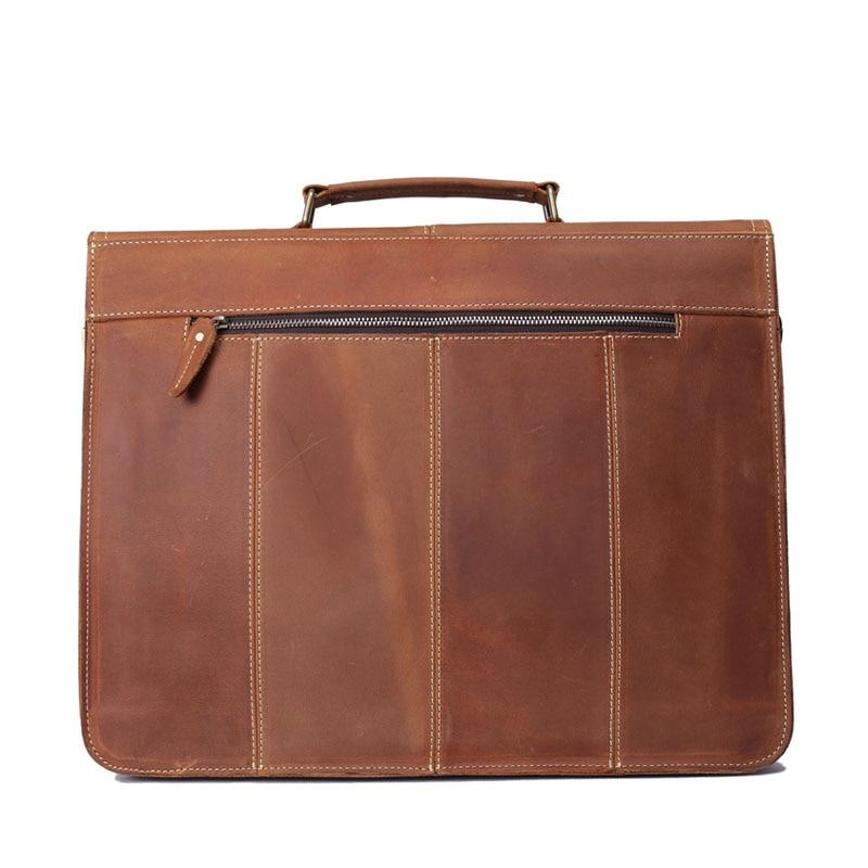 ROCKCOW Veshmbathje prej rrobash të bëra me dorë Virtual çanta - Çanta biznesi - Foto 4