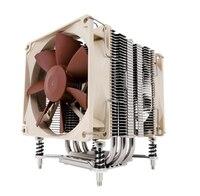 Noctua NH U9 TR4 SP3 AMD X399 платформы TR4 Интерфейс Процессор охладитель