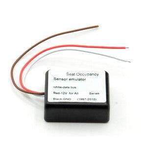 Image 4 - Emulador de Sensor de ocupación de asiento BMW, la mejor calidad, Envío Gratis