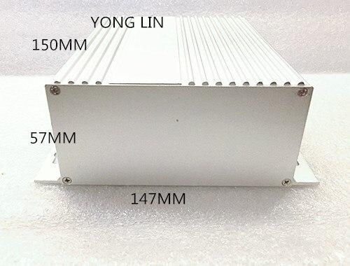 ᗛ2 шт. Алюминий/выходе коробки/проектор Shell/147*57-150 мм ...