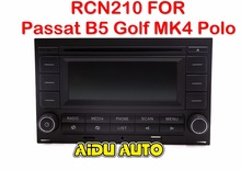 AIDUAUTO RCN210 Bluetooth MP3 USB Player CD MP3 Radio For Passat B5 Golf MK4 Jetta MK4 Polo