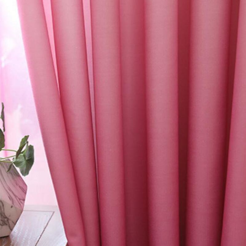 Aliexpress.com : Buy Rose Red Curtains Gradient Color Print Sheer Voile  Window Modern Living Room Curtains Tulle Drapes Fabrics Cortinas X223 #30  From ... Part 46
