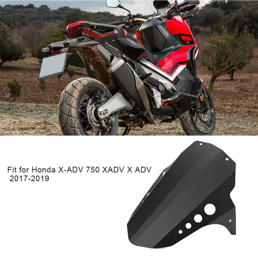 car mudguard Motorcycle Rear Wheel Mud Flap Guard Mudguard Cover w Bracket Fit for Honda X