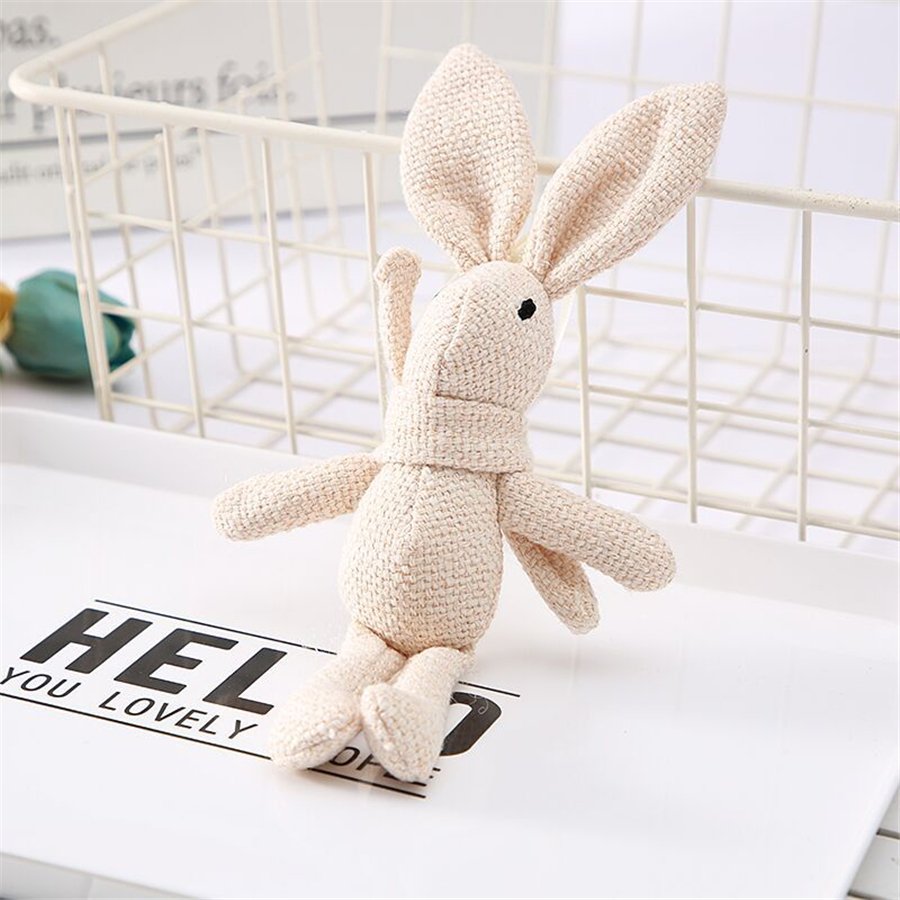 Rabbit Plush Toy 10