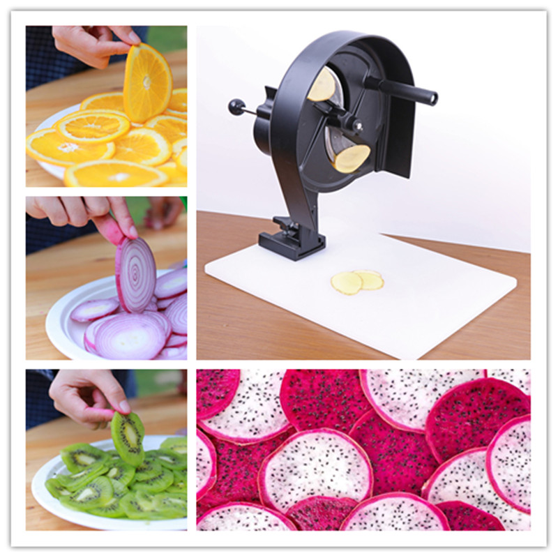 Vegetable fruit onion ring chips cutting slicing slicer machine price new design citrus lemon banana tomato slicer slicing cutting machine fruit and vegetable slice machine price