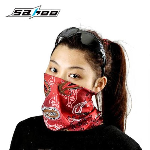 New 2019 Scarf Bicycle Motorcycle Variety Scarf Scarves Bandana Neck Warmer Cycling Bike Bicycle Riding Face Mask  men/women