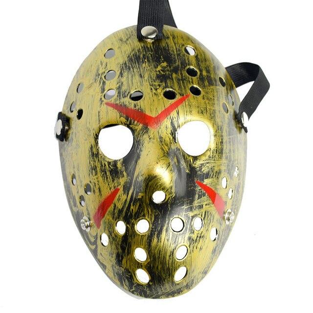 eworld new jason vs friday the 13th horror hockey cosplay costume halloween killer mask halloween masks