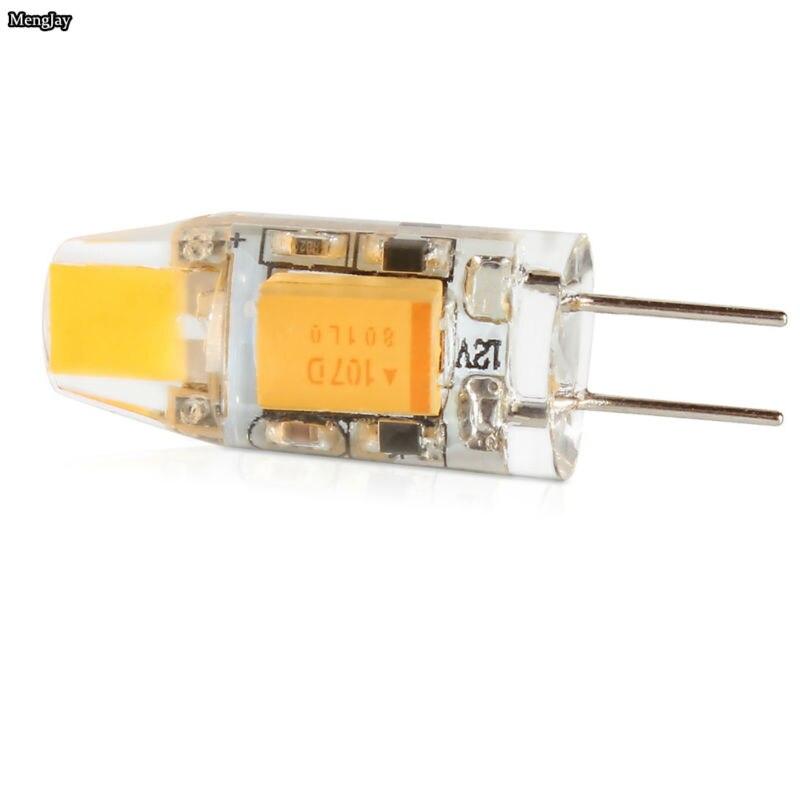 10Pcs/lot 2015 G4 AC DC 12V Led bulb Lamp SMD 3W Replace halogen lamp light 360 Beam Angle luz lampada led