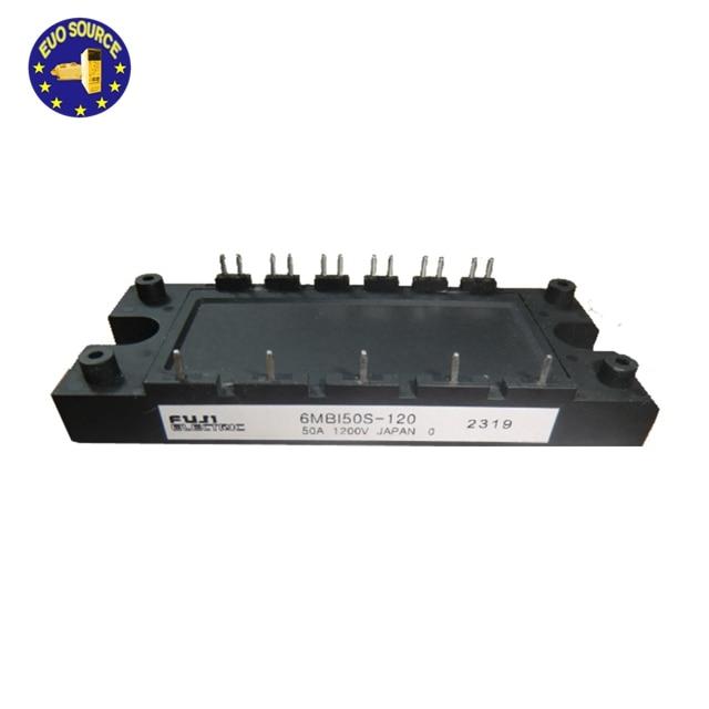 IGBT power module 6MBI50S120-50,6MBI50S-120,6MBI50S-120-50,6MBI50S-120-02