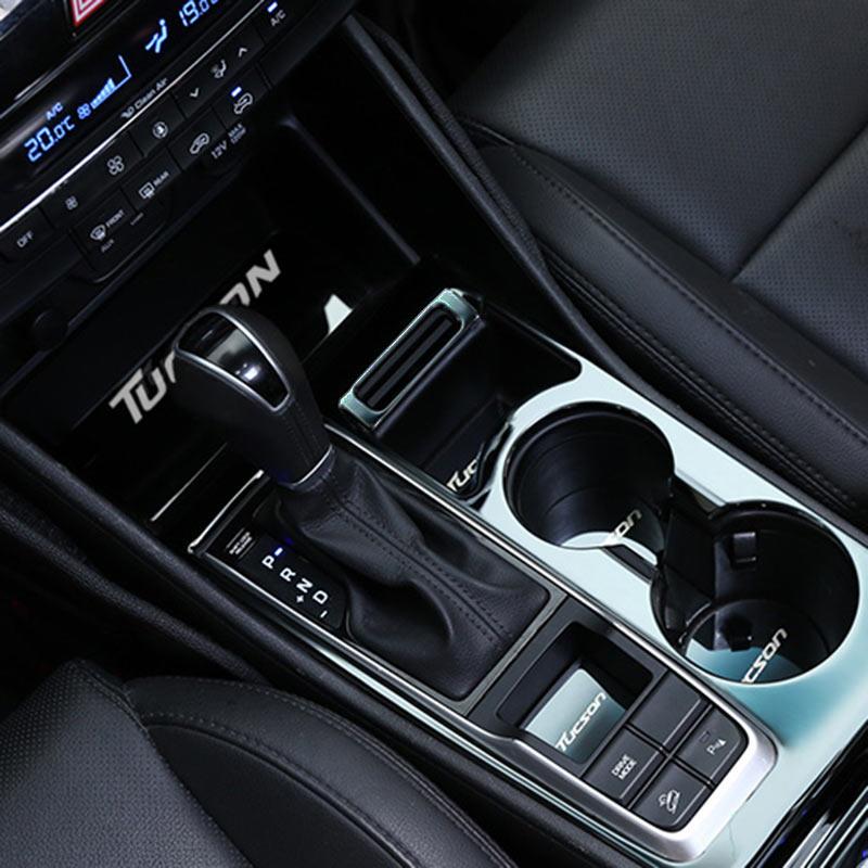 2015 Hyundai Tucson Interior: FIT FOR HYUNDAI TUCSON 2015 2017 ACCESSORIES STAINLESS