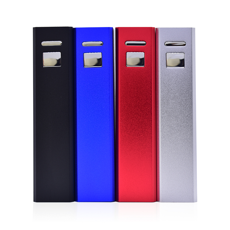 Power Bank 3000mah USB External Mobile Backup Charger