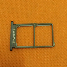 Used Original Sim Card Holder Tray Card Slot for Lenovo K920