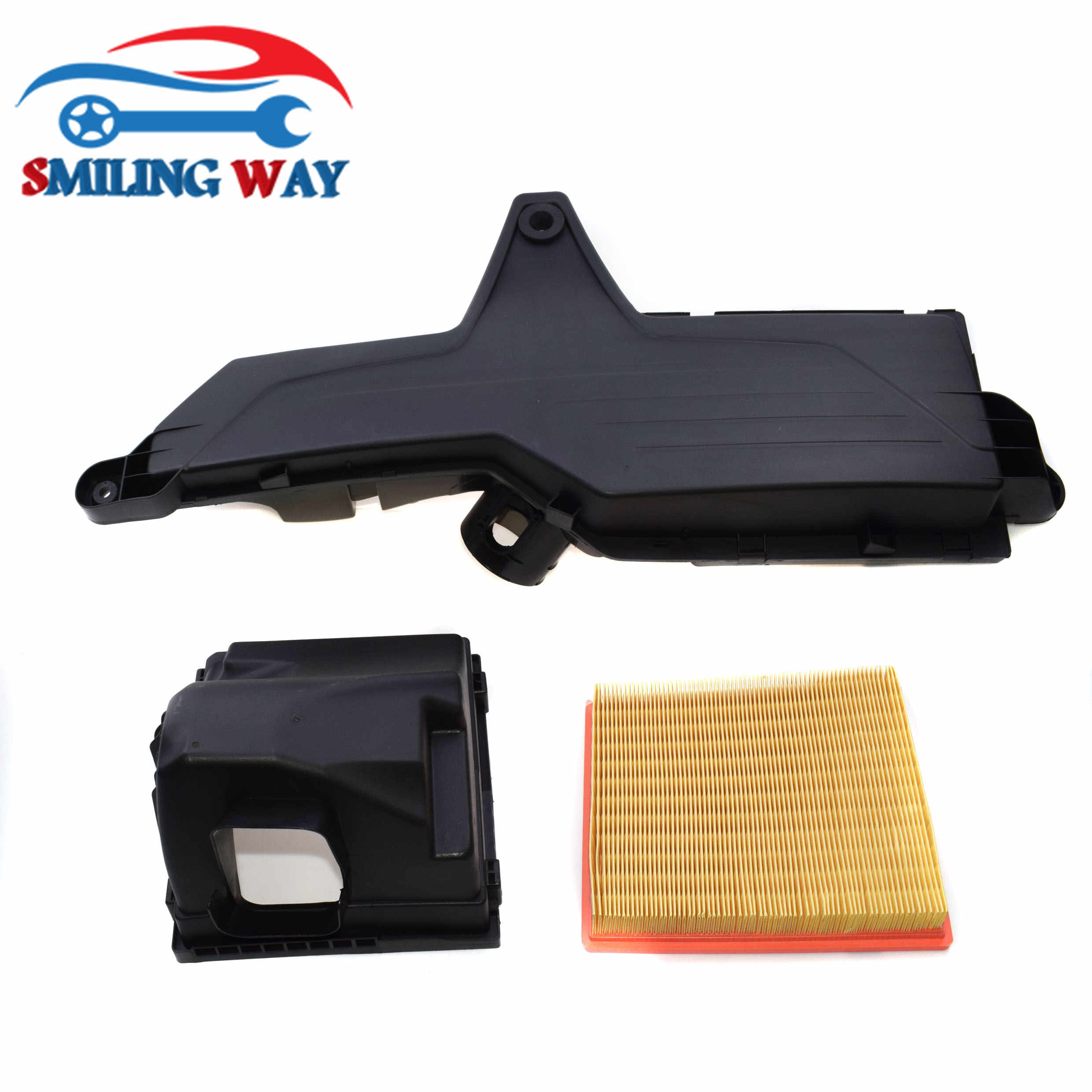 Air Intake Cleaner Filter Box Housing Kit For Bmw 328i 320i 428i 228i 2 0l 4 Cylinder N20 Oe 13717597589 Air Intakes Aliexpress