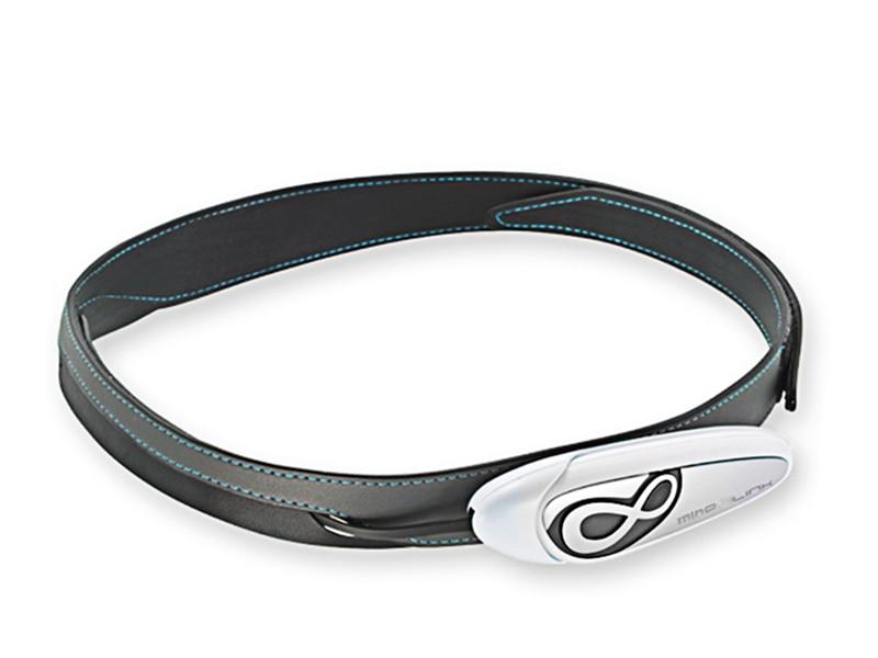 EEG Brainwave Mindlink Neuro sensor Controller Nerve decompression idea Control head Hoop EEG Cap electrode line